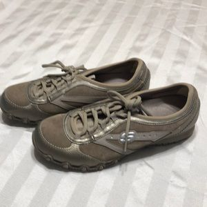 Skechers lace up athletic